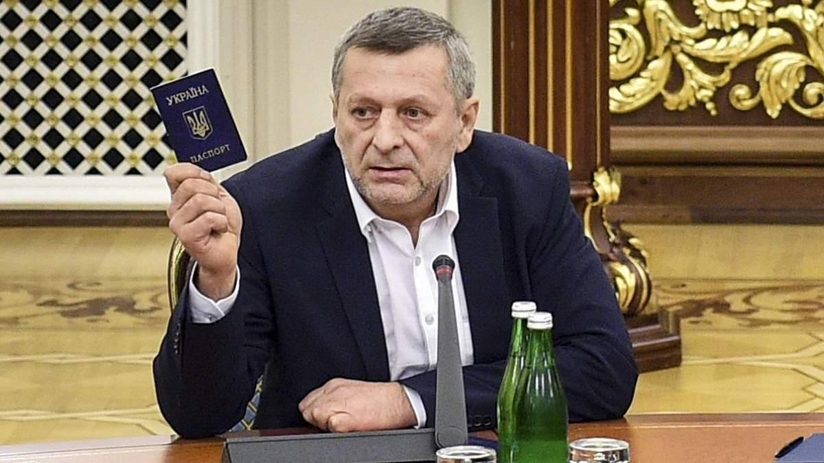 Чийгоз: Ні президент, ні його Офіс не хочуть говорити про звільнення кримчан