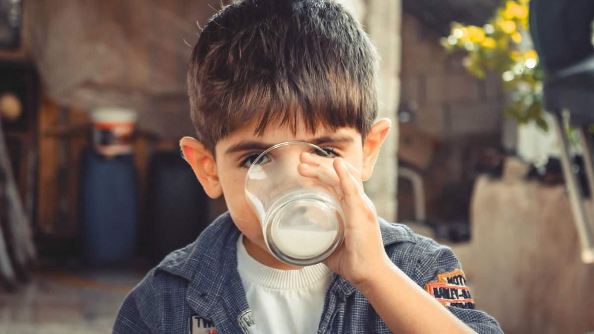 Як вберегти дитину від карієсу
