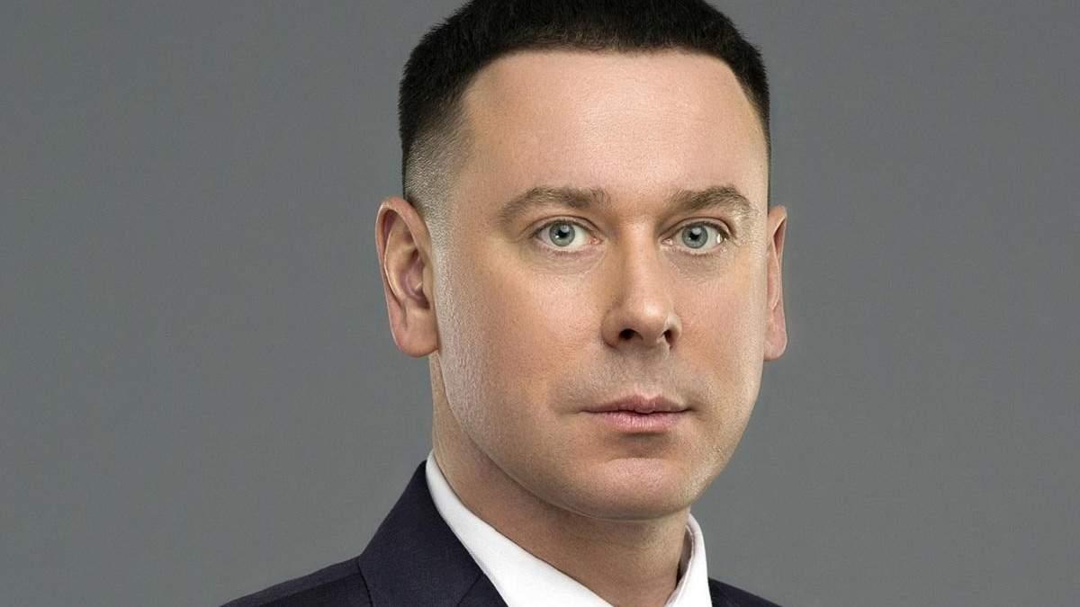 Олександр Буряк став новим керівником відділу ДБР з розслідування справ Майдану