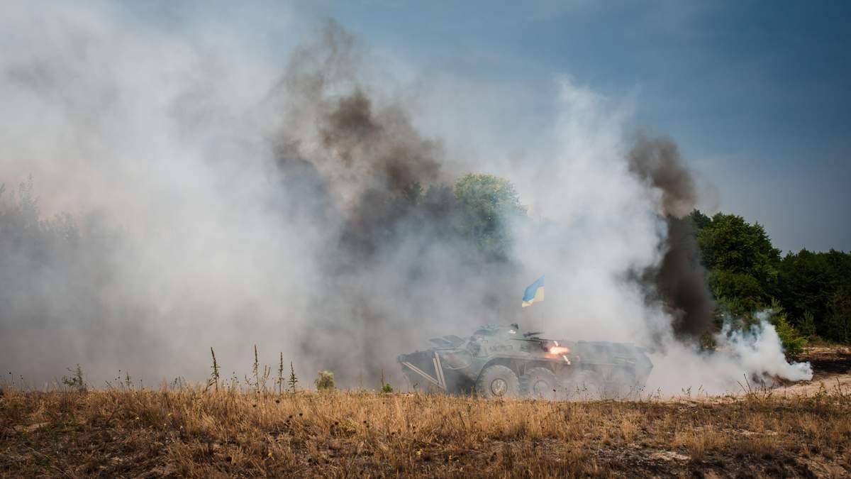 Озброєння збройних сил України 2020 – що отримають ЗСУ