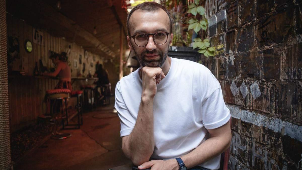 Зеленський – це величезний сюрприз для багатьох: ексклюзивне інтерв'ю з Сергієм Лещенком