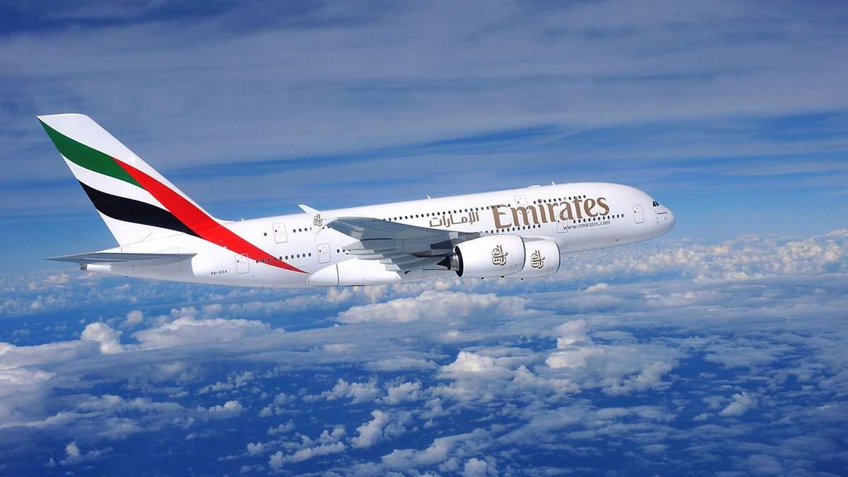 Експерти назвали найбільш безпечні авіакомпанії світу