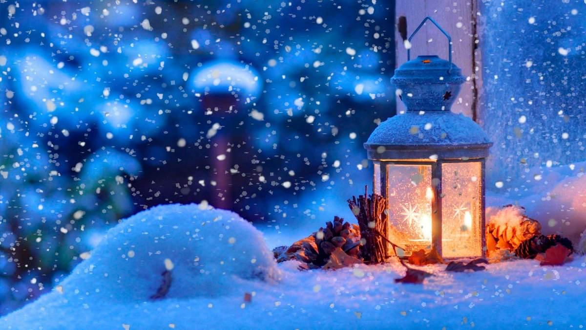 Погода 6 января 2020 Украина: какую погоду обещает синоптик