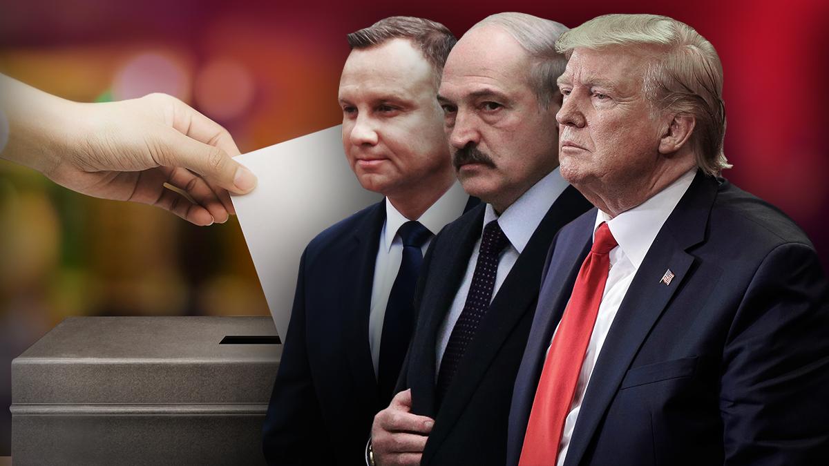 Мир уже не будет прежним: где состоятся выборы в 2020 году