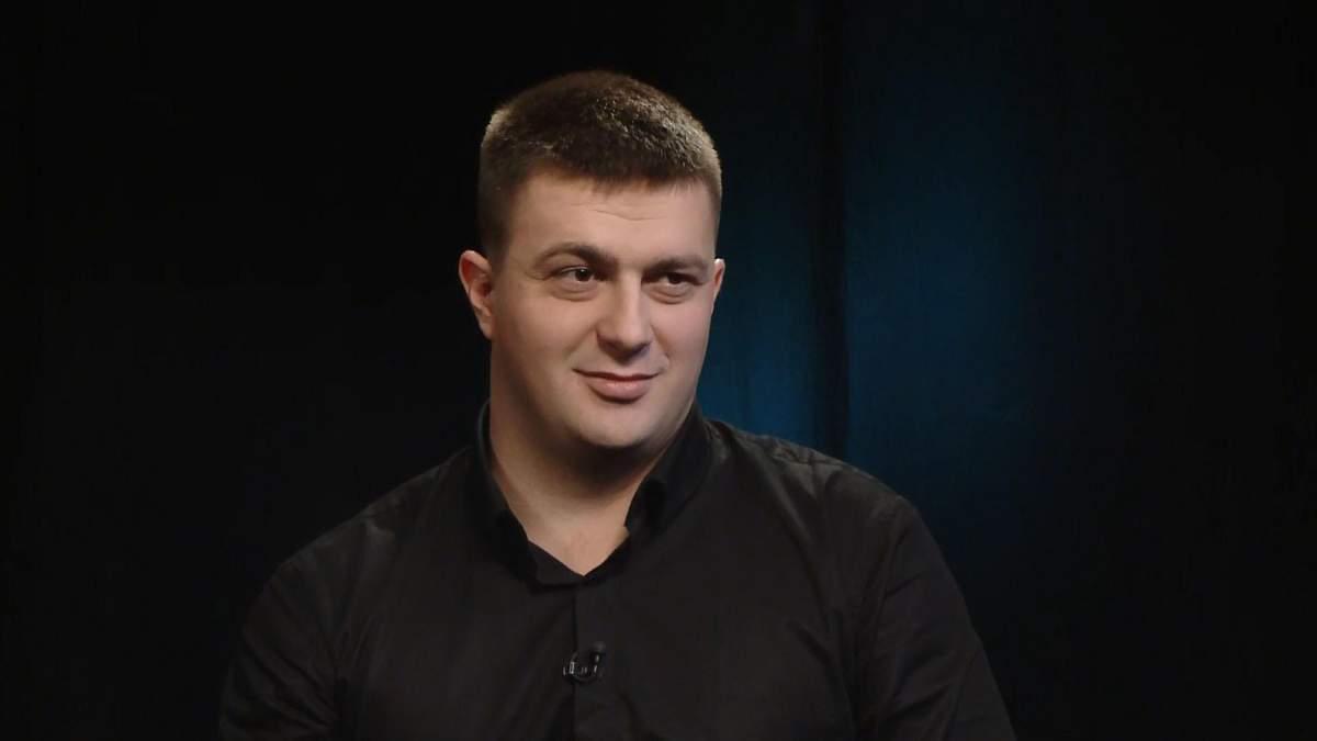 """Это был постапокалипсис: впечатляющий рассказ """"киборга"""" о боях за Донецкий аэропорт"""