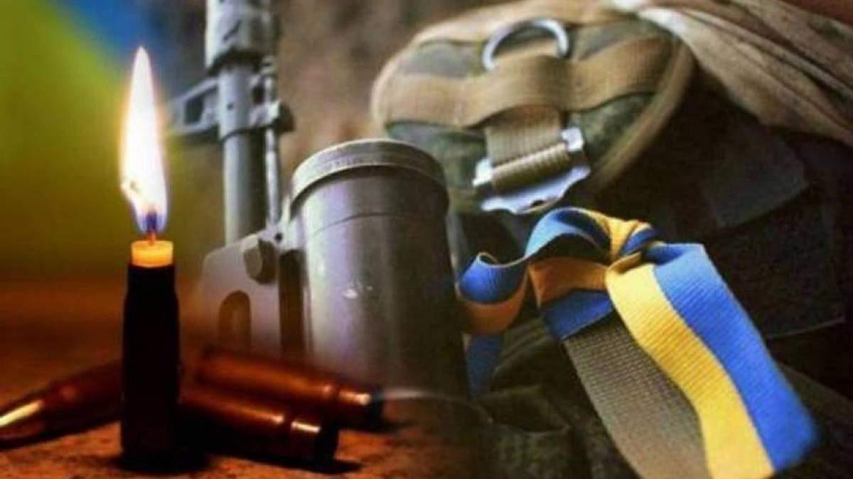 На Донбассе в 2019 году погибли более 100 украинских военных