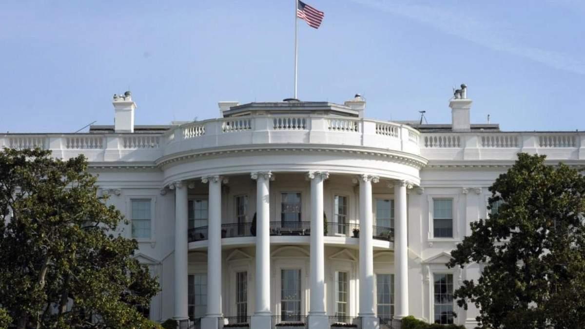 Військова допомога США – Білий дім відмовився надати 20 листів