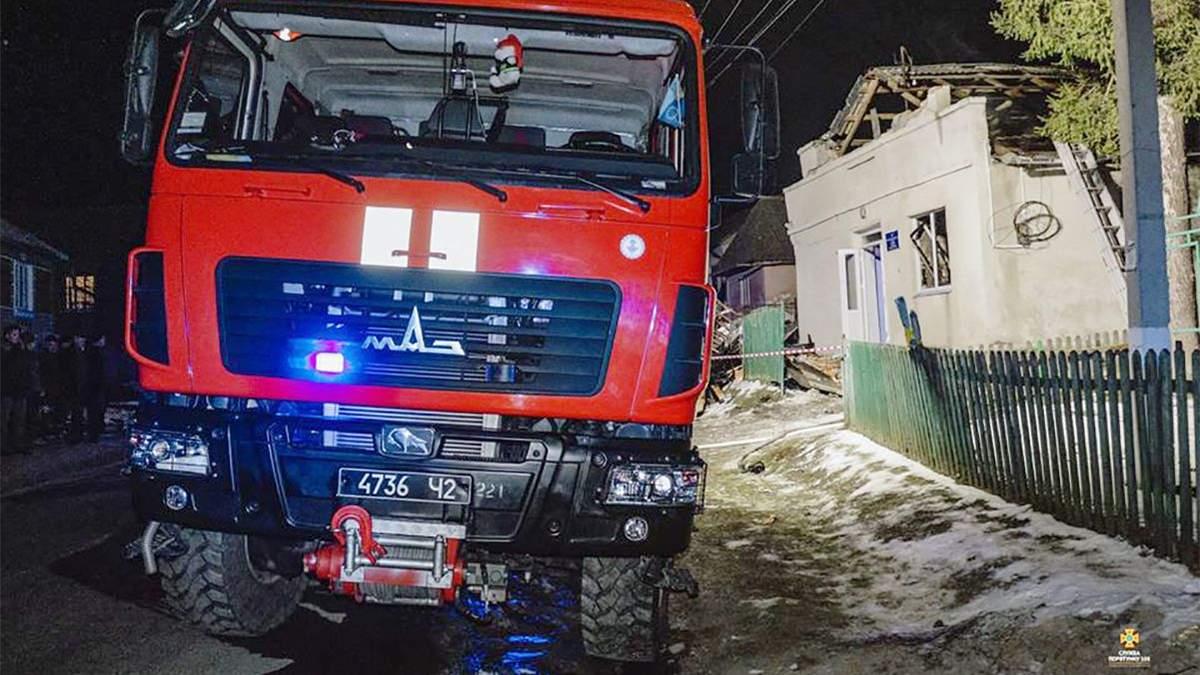 Вісьмом дітям, які постраждали внаслідок вибух у клубі на Тернопільщині, зробили операції з пересадки шкіри