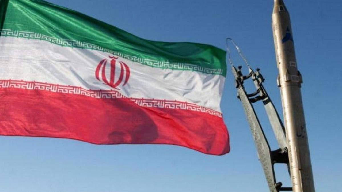Іран заявив про вихід з ядерної угоди 2015 року