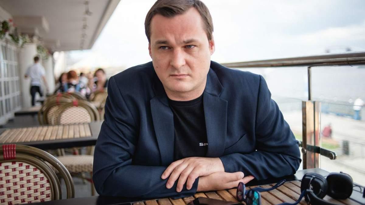 Це гігантська проблема для Зеленського, – Яковина про вибори на Донбасі
