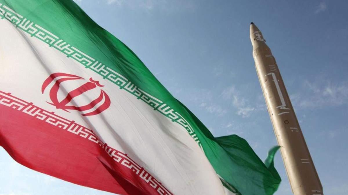 Іран поки що не виходить з ядерної угоди 2015 року
