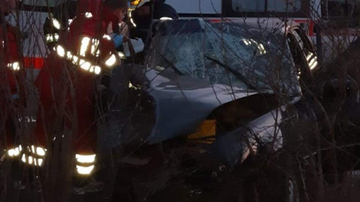 ДТП: загинула одна людина, постраждало – 14