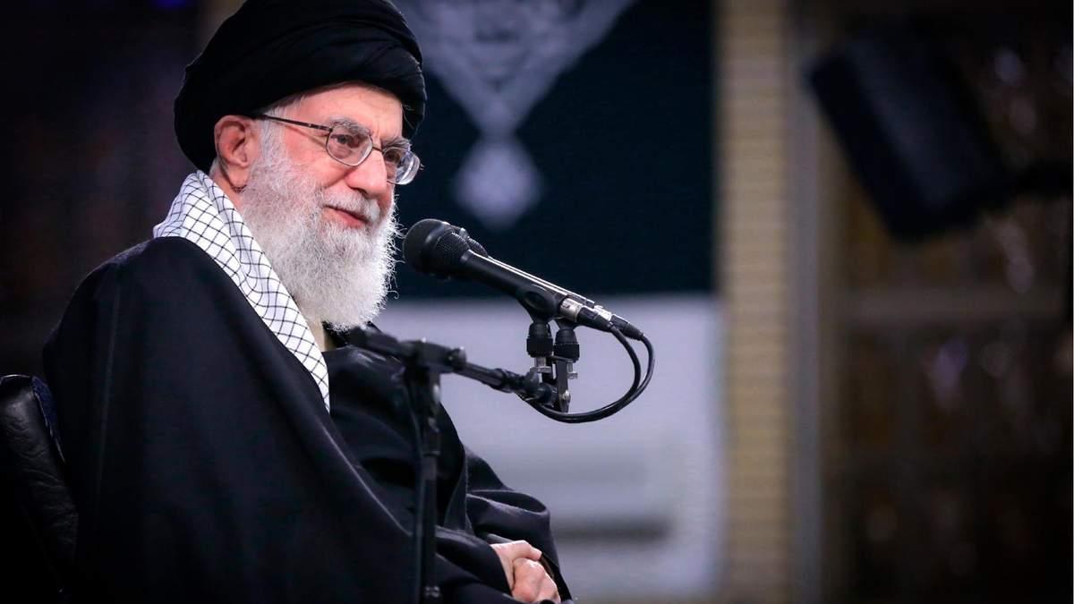 Иран поставил ультиматум Вашингтону после обстрела