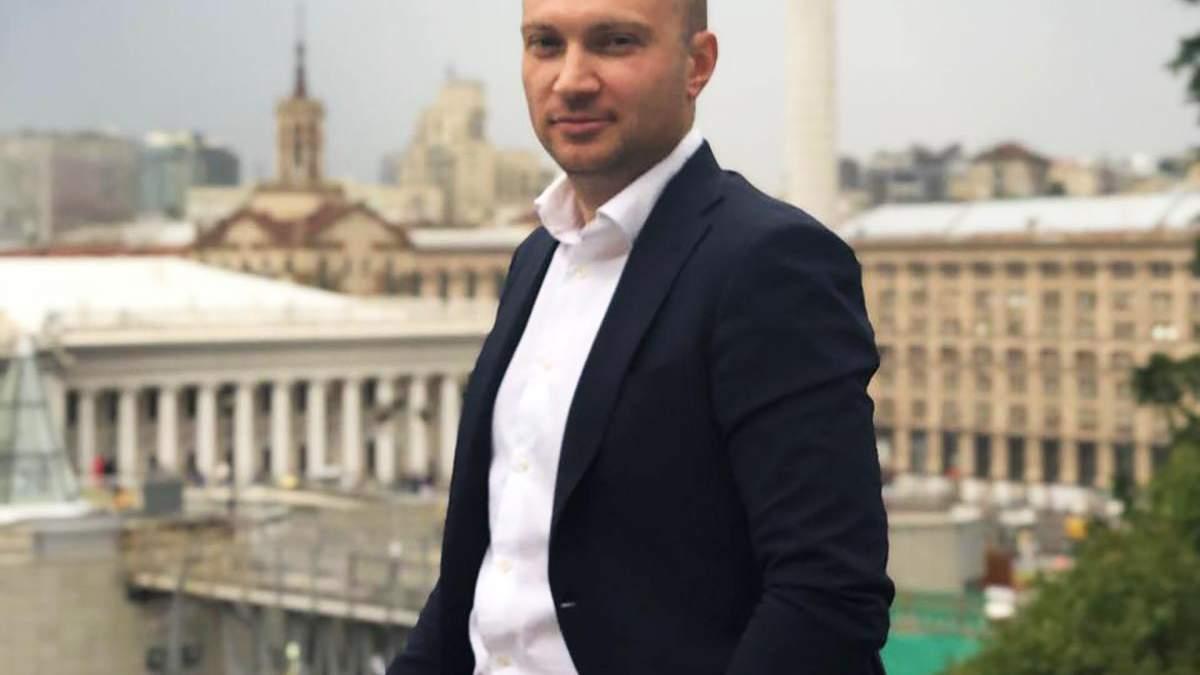 Андрій Бузаров не сів на літак МАУ з Ірану і врятувався від катастрофи