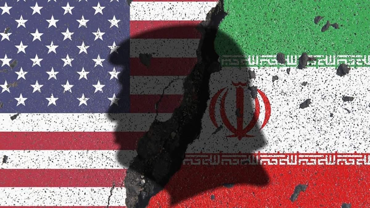 Іран і США – новини конфлікту Ірану та США, що відбувається