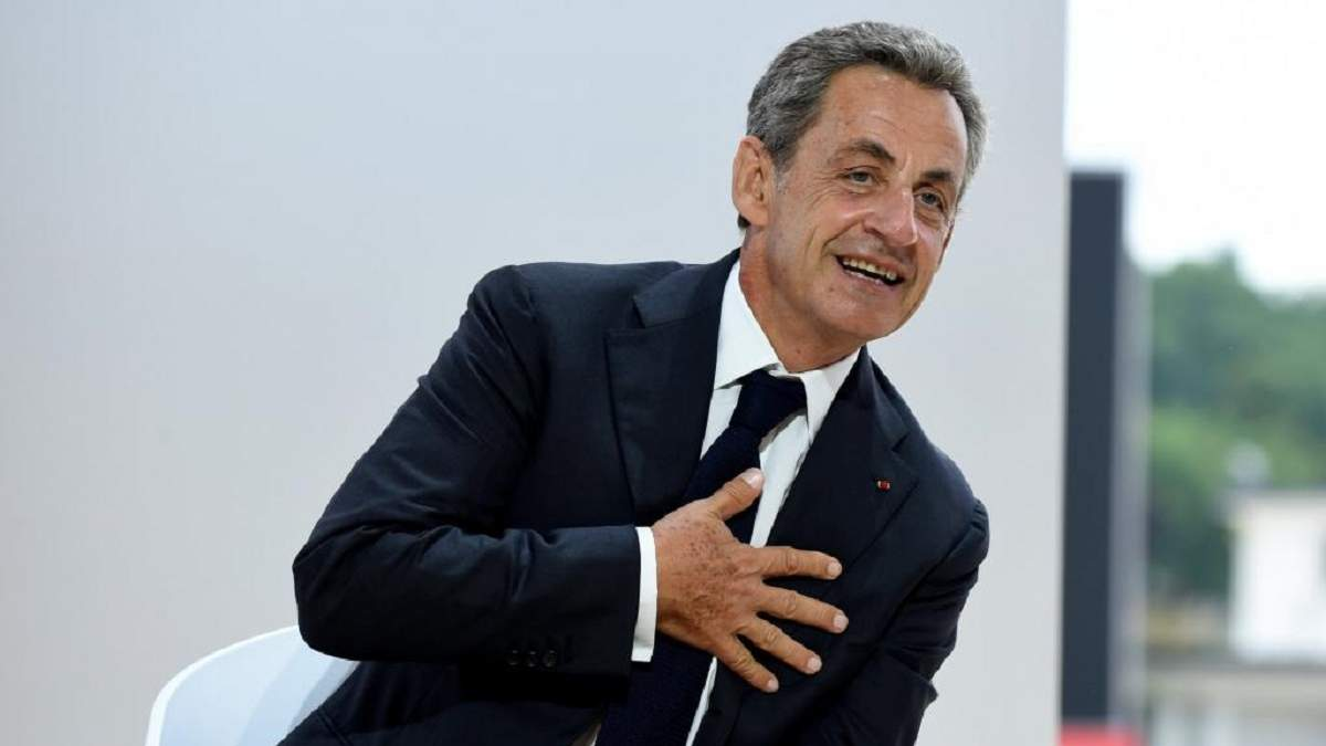 Николя Саркози 5 октября предстанет перед судом