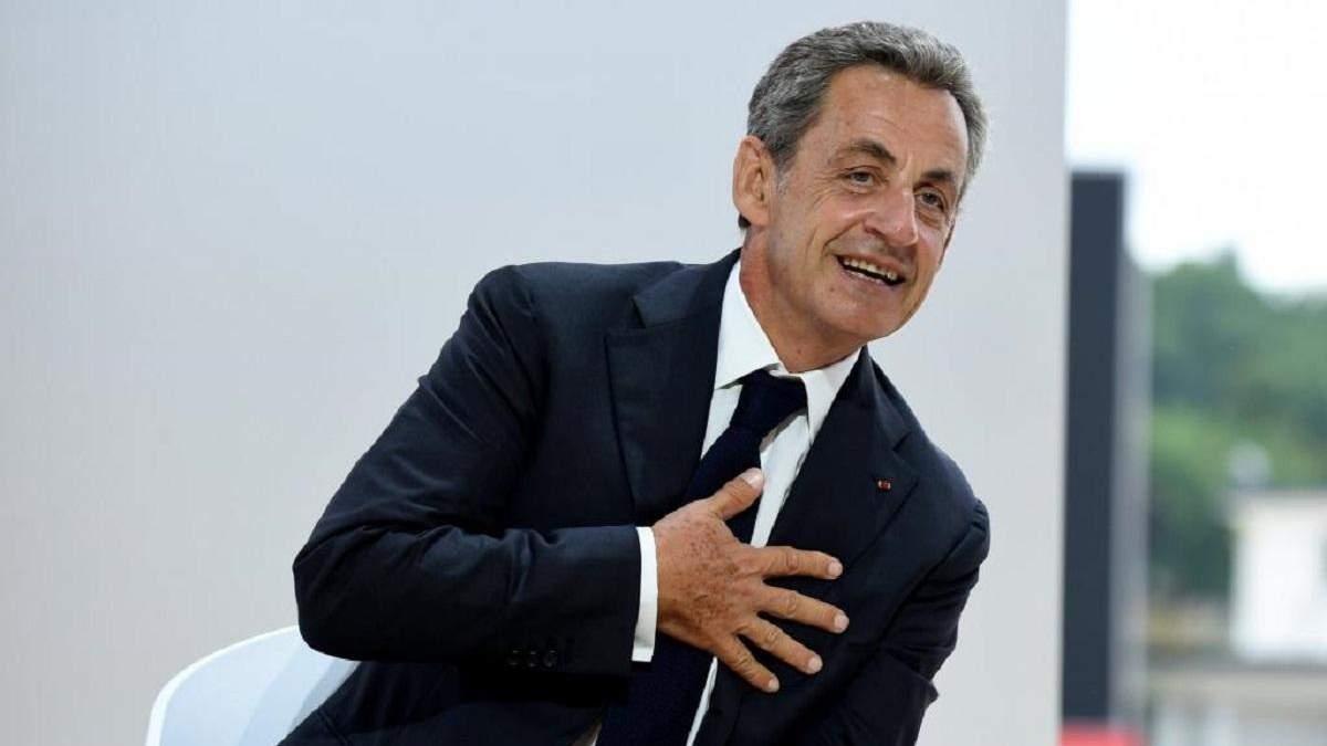 Во Франции 23-го президента Саркози будут судить за коррупцию: детали дела