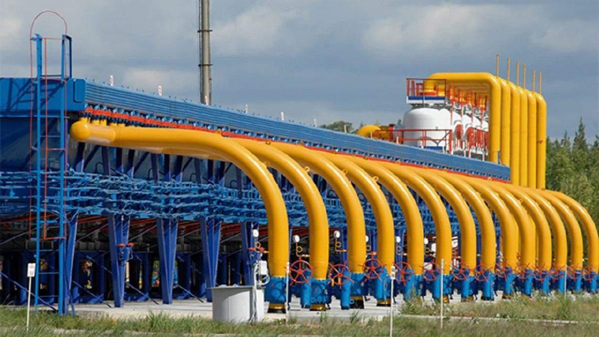 """Розмови з """"Газпромом"""" про відновлення прямого постачання газу не ведуться"""