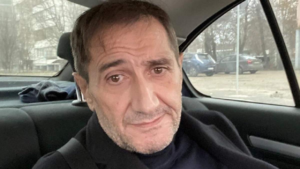 """Поліція затримала """"злодія в законі"""" Камо Московського"""
