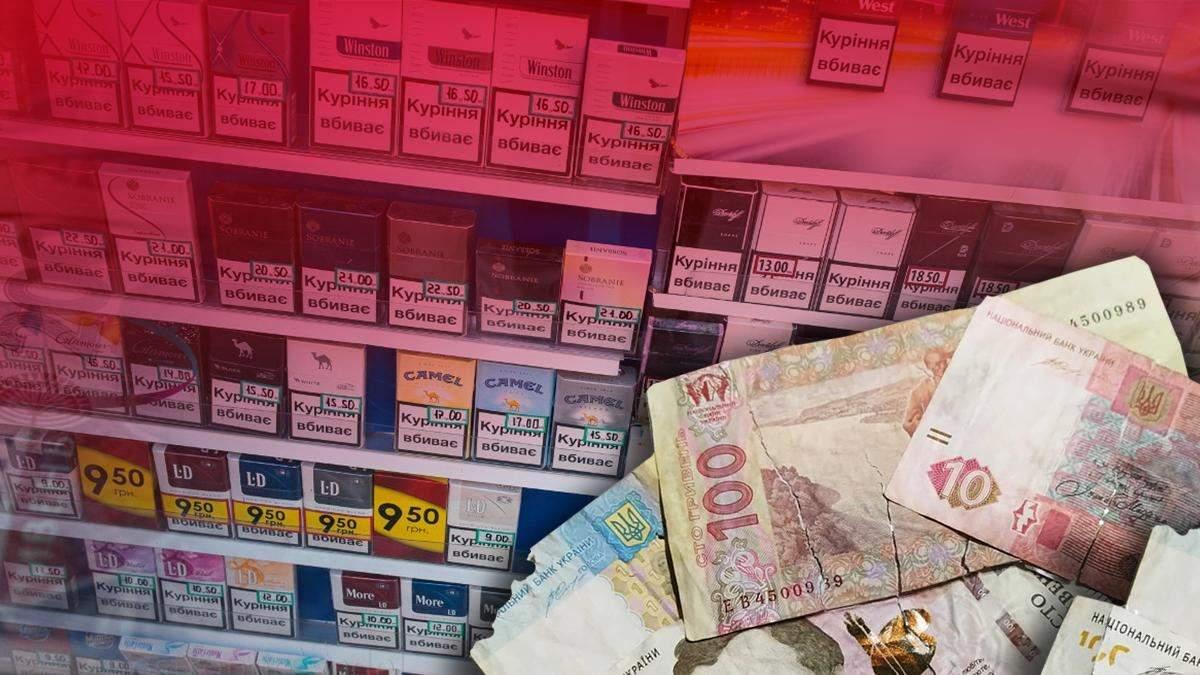 Ціна на сигарет та IQOS з 1 січня 2020 в Україні – чому дорожчають