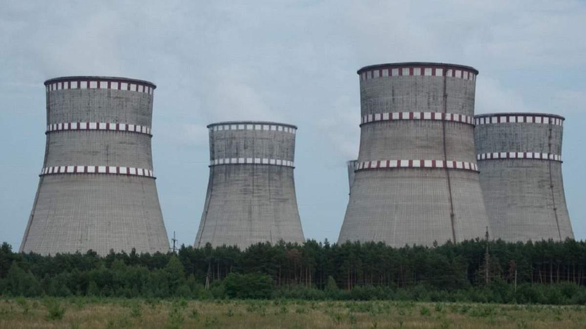 Критическое состояние АЭС Украины может привести к катастрофе