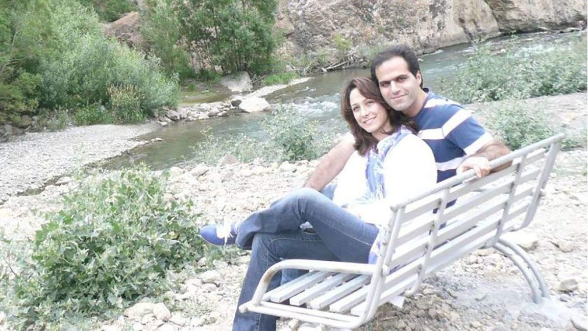 Мужчина чудом не попал на рейс PS 752. Его жена погибла