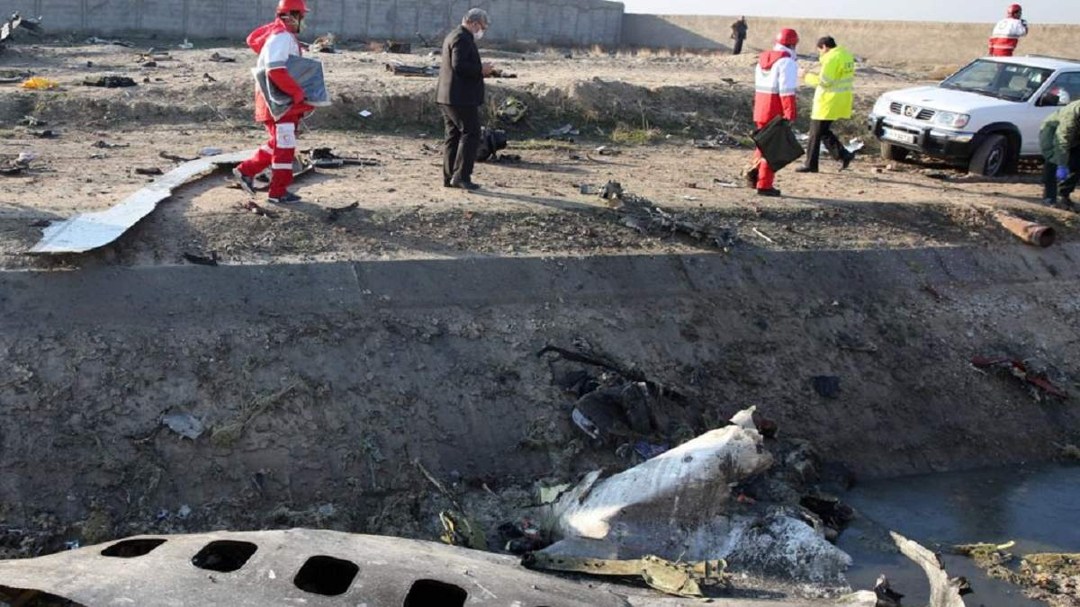 В Пентагоне считают, что самолет МАУ сбила ракета