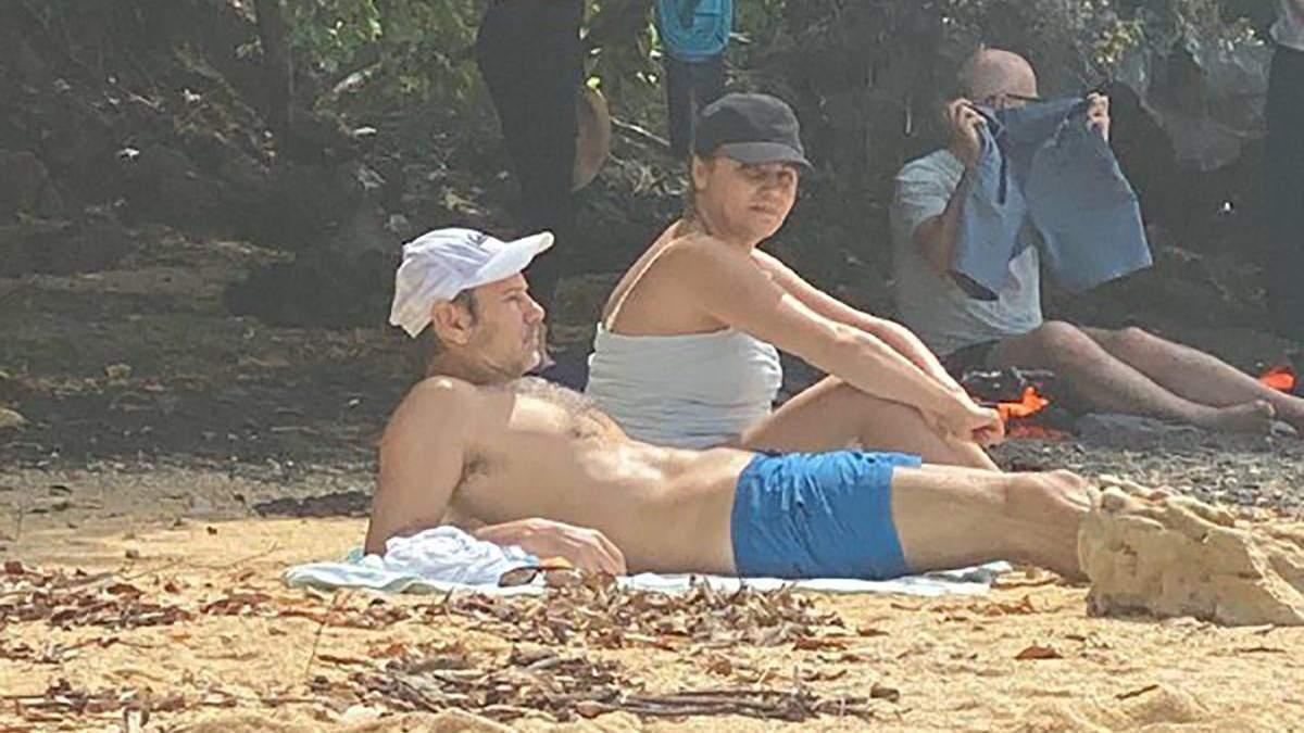 Вакарчук поїхав на відпочинок у Таїланд