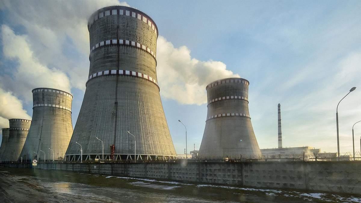 Критический износ украинских АЭС может привести к очередной катастрофе