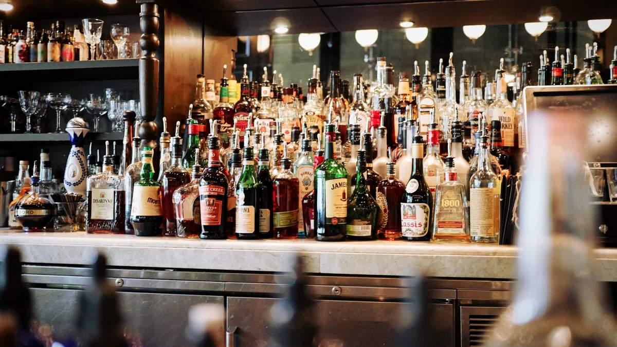 Ожиріння від алкоголю: яка калорійність напоїв