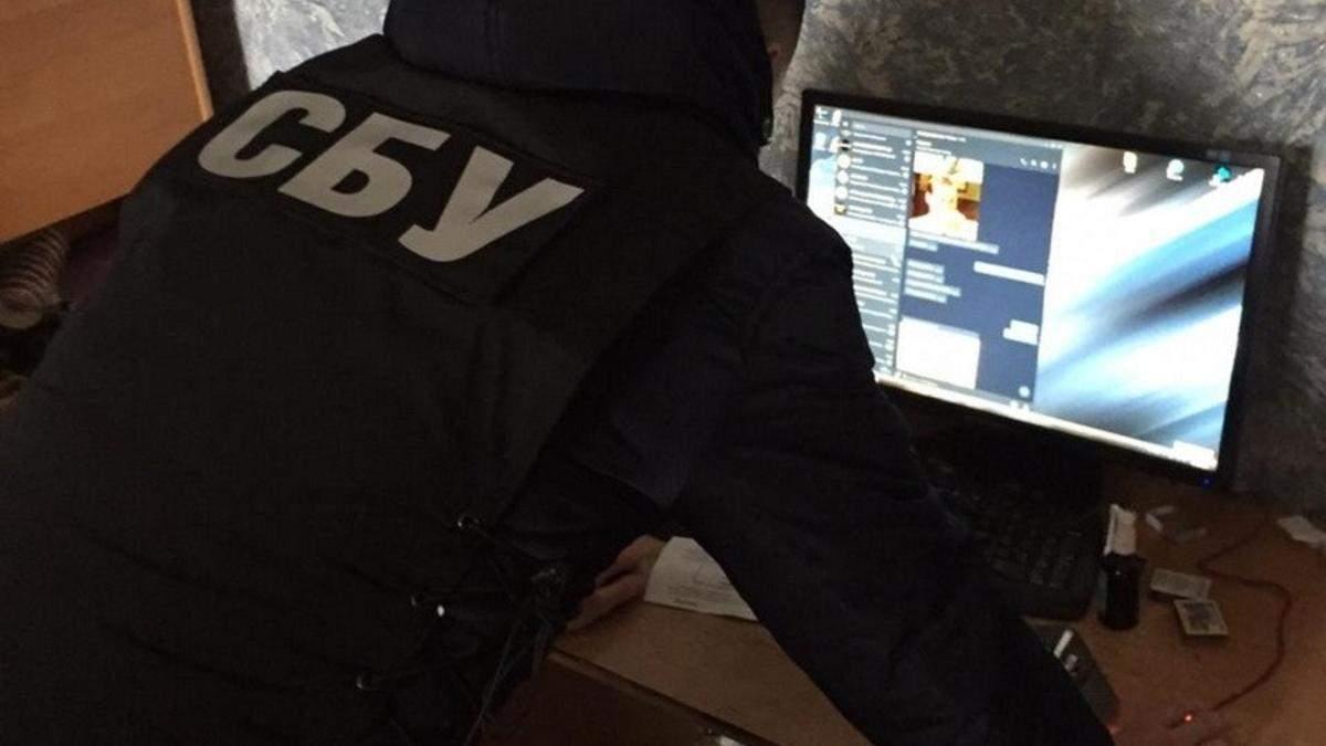 Хакери викрали 200 тисяч у запорізької філії Укрпошти