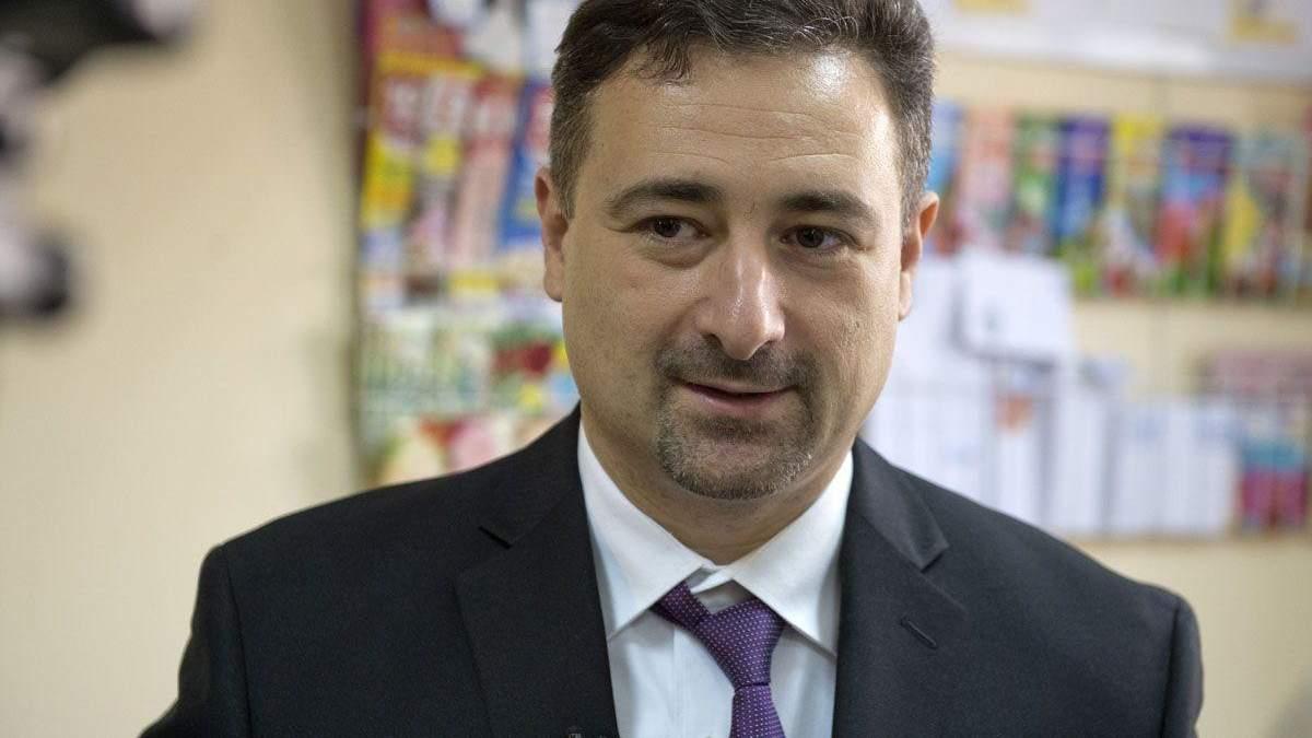 Игор Смелянский