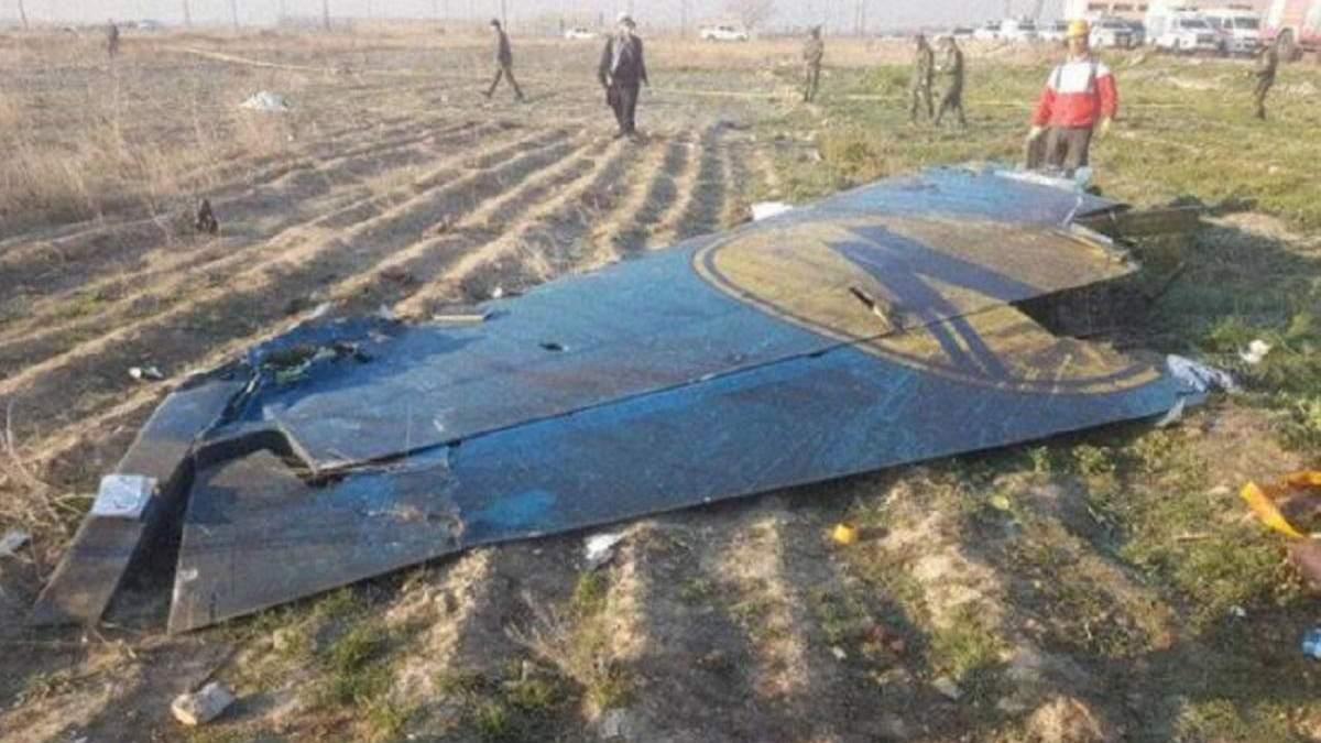 МАУ виплатить сім'ям загиблих в авіакатастрофі компенсації