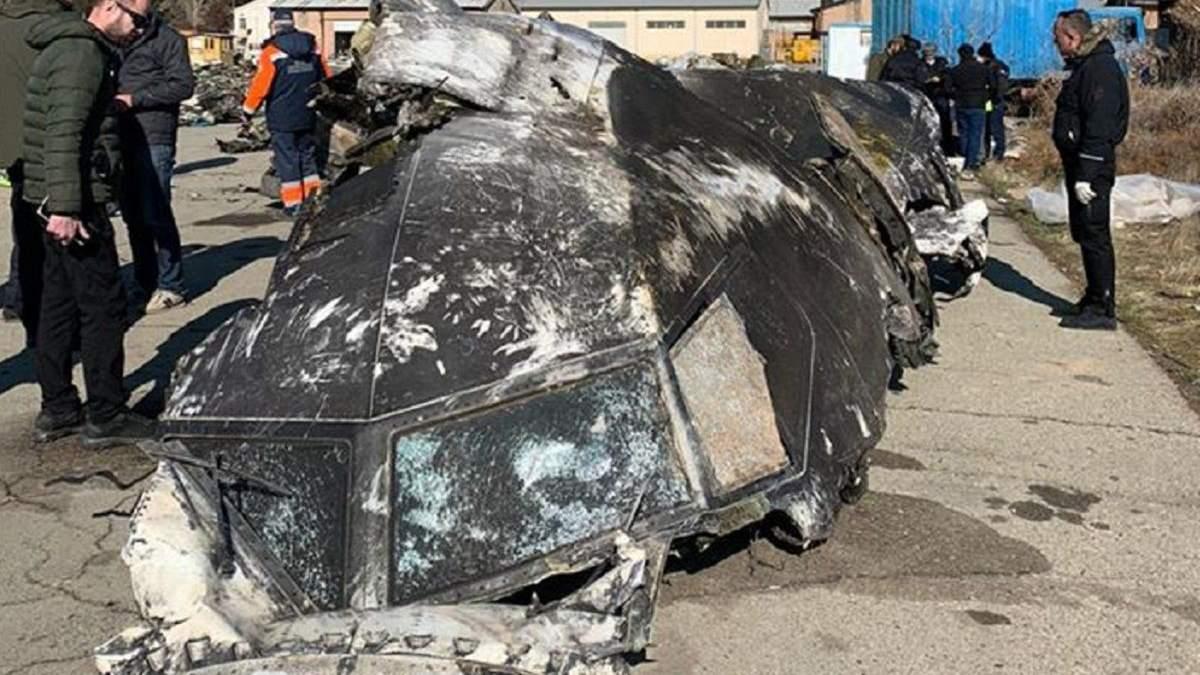 США теж винні: Росія розкритикувала Іран за визнання своєї провини в авіакатастрофі