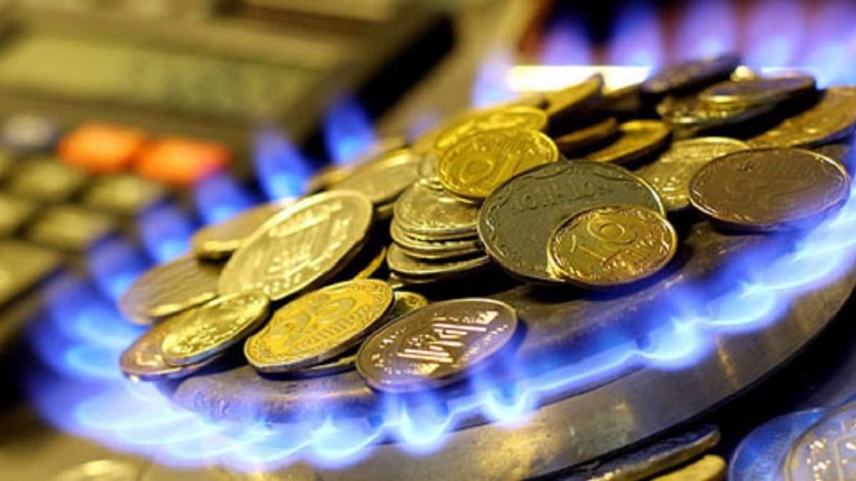 Як газовий контракт з Росією вплине на Україну