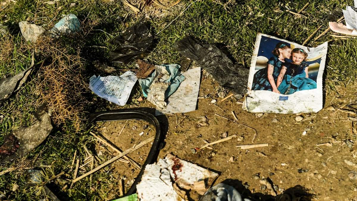 Авіакатастрофа МАУ– Україна мала докази ще до заяв Ірану