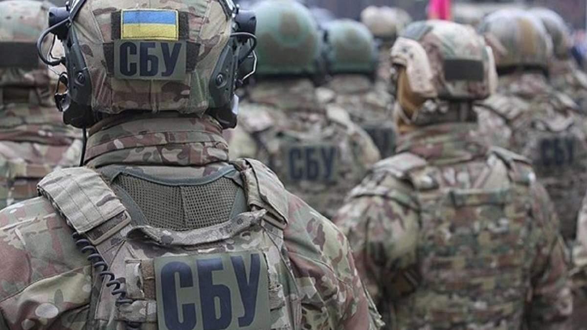 Сразу трое украинцев пожаловались СБУ на попытки вербовки со стороны ФСБ
