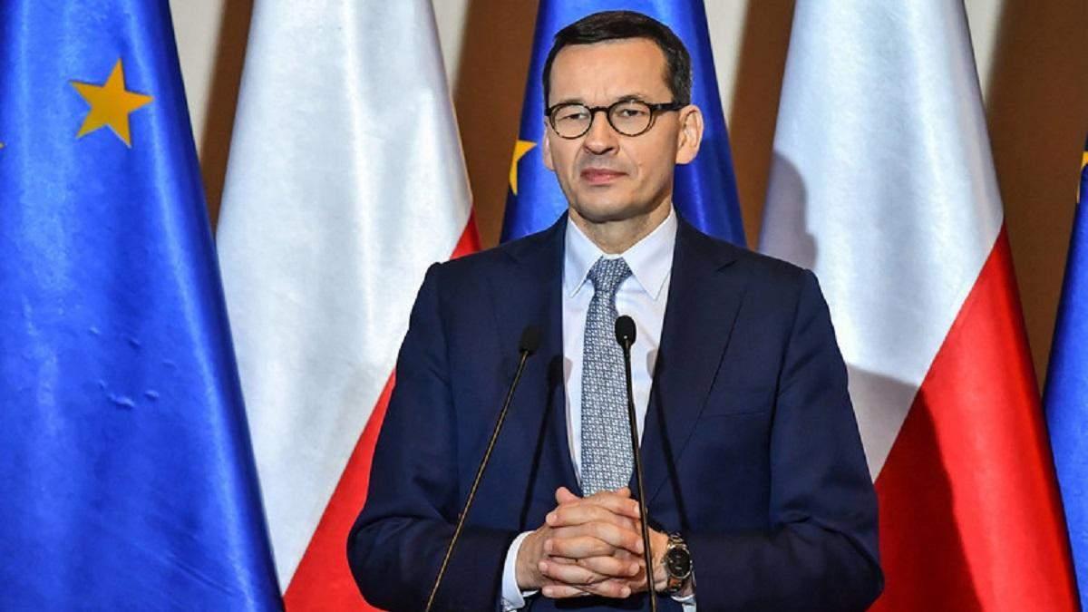 Путь России к нормализации отношений с ЕС идет через оккупированные территории Украины, – Польша