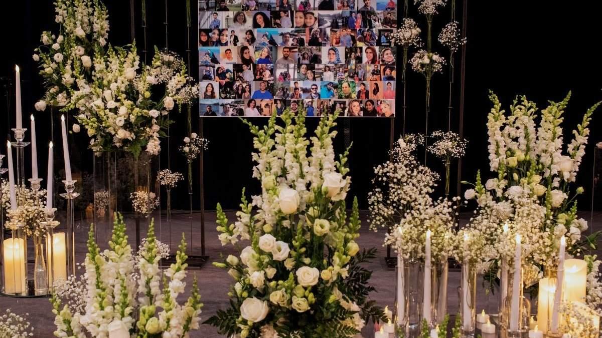 У Канаді вшанували пам'ять загиблих в авіакатастрофі МАУ в Ірані