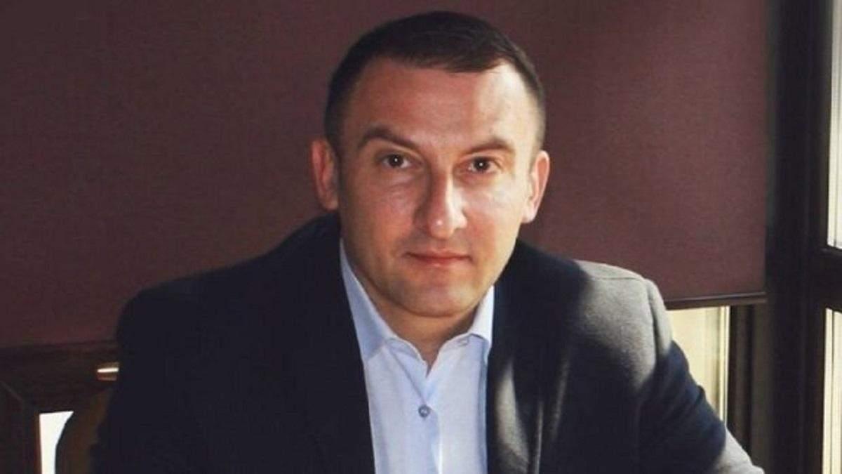 Соболєв просив, щоб справу про вбивство його сина передали поліції