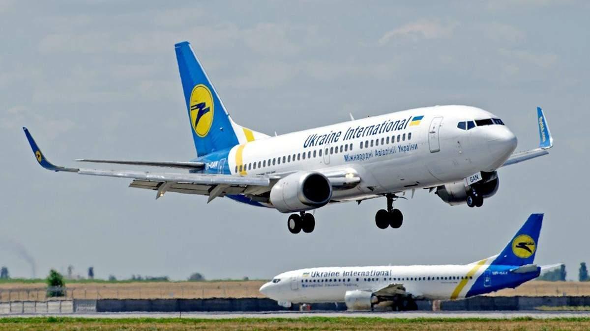 МАУ припиняє рейси в Таїланд в 2020 році – новини