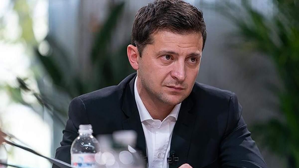 Зеленский не будет увольнять действующих министров