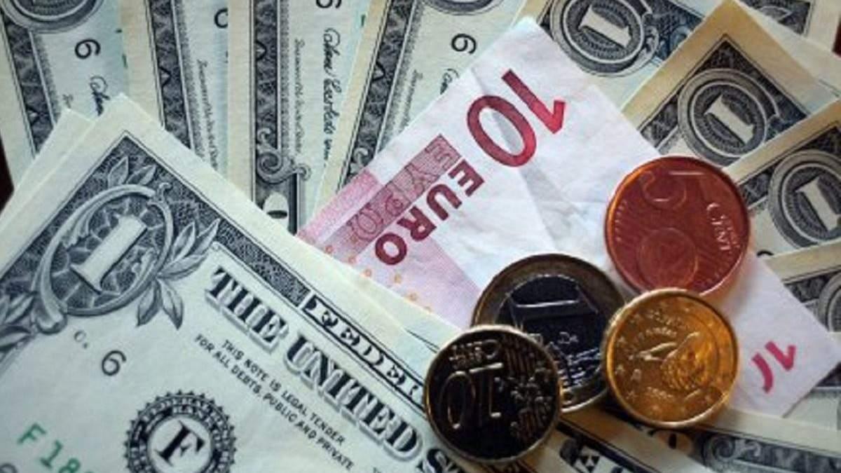 Курс долара, євро – курс валют НБУ на 15 січня 2020