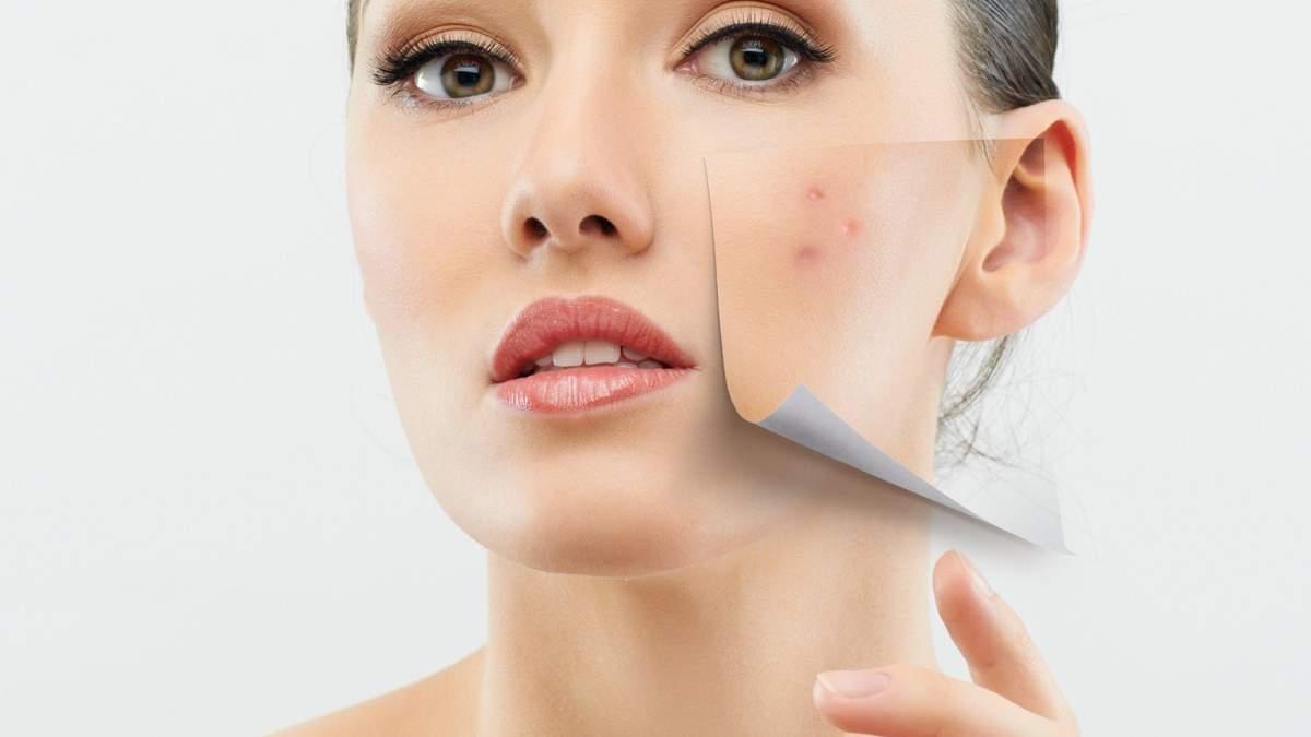 Хронічне запалення шкіри