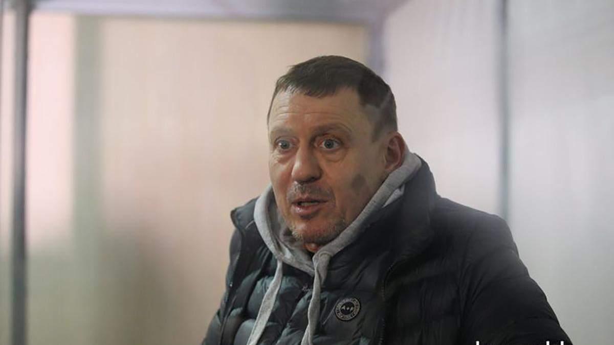 Вбивство Аміни Окуевой: Ігоря Редькіна заарештували – новини