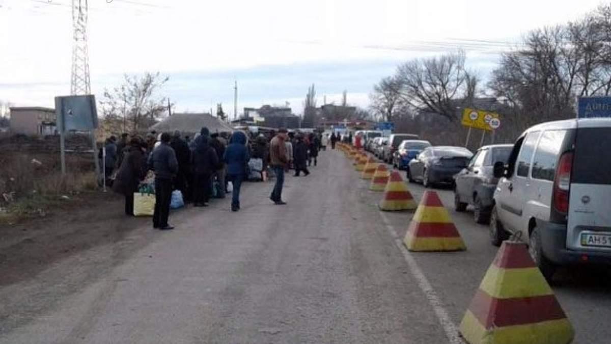 Сколько людей погибло на пунктах пропуска на Донбассе: цифры впечатляют