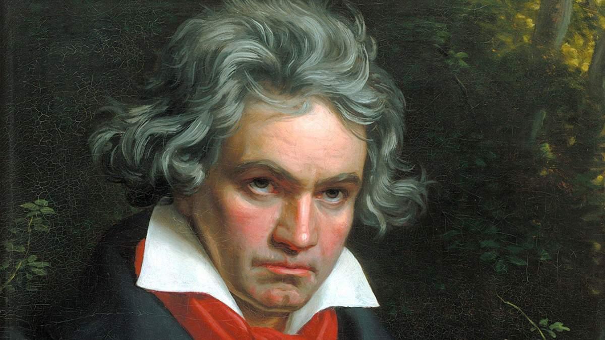 Бетховен міг втратити слух через отруєння