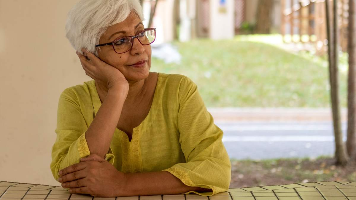 Типи старіння шкіри – які бувають типи старіння