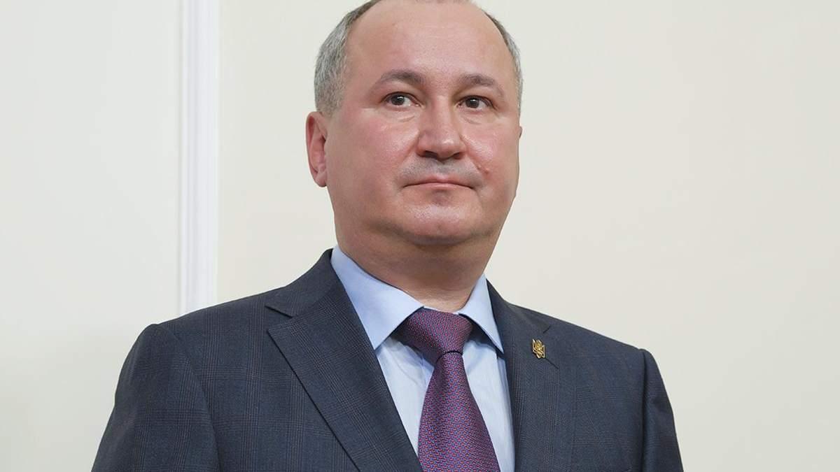Василий Грицак: декларация бывшего главы СБУ – новости