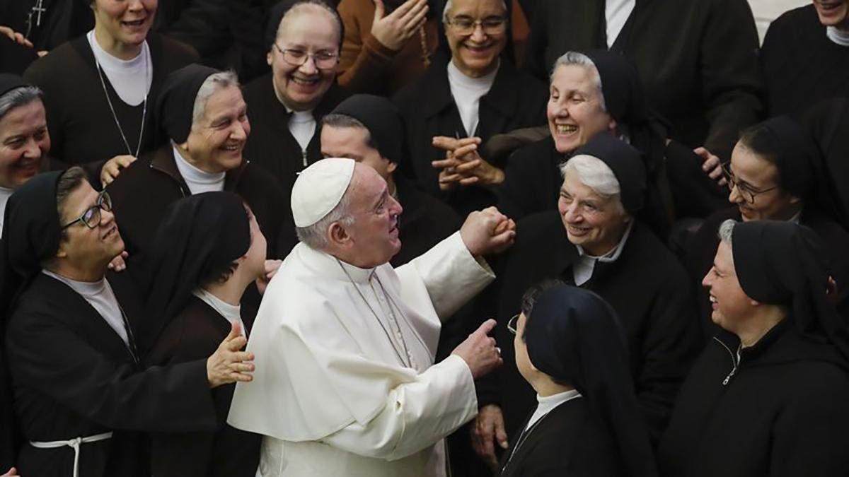 Вперше жінка працюватиме на топовій посаді у Ватикані
